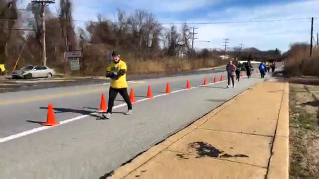 Delawareans turn out in droves from atTAcK Addiction 5K