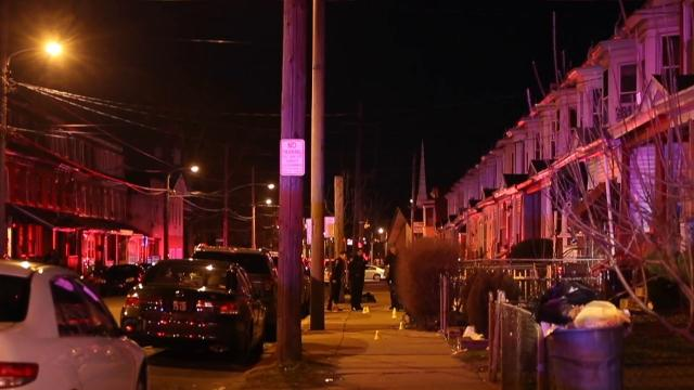 29-year-old man shot in Wilmington