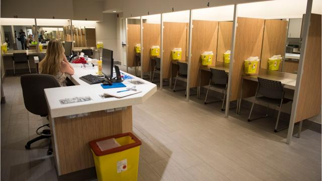 Future of safe injection sites remains uncertain for Delaware