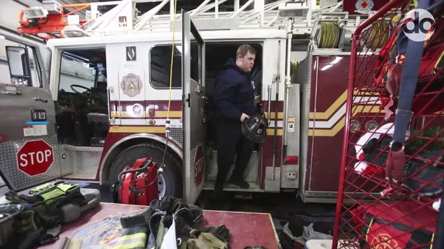 Bill would require tighter financial oversight for volunteer fire companies
