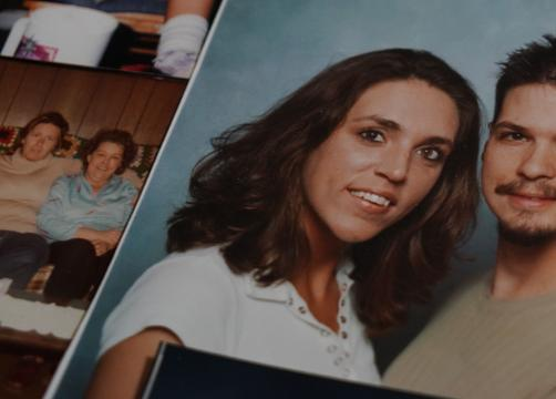 Crystal Waddell never thought it could happen to her own sister. Last month it did when her sister Tammy took a fatal dose of heroin. Now her family wants answers to what was in the deadly drug and where it originated.