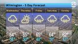 Your Delaware weather forecast for April 24   Delaware Online