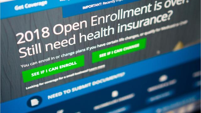 Delawareans enrolled on Obamacare pay higher premiums than most Americans
