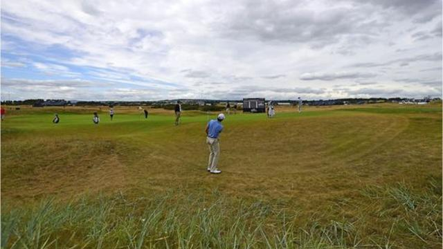 The Open Championship returns this week to the Barry Burn and Carnoustie Golf Links in Scotland for the first time since 2007.