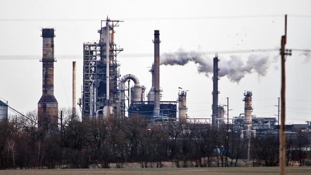 The Delaware City Refinery is betting that more hydrogen will translate into bigger profits and a key competitive advantage over other fuel producers.  8/13/18