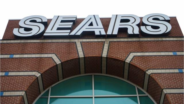 twelve oaks mall sears store to close in march