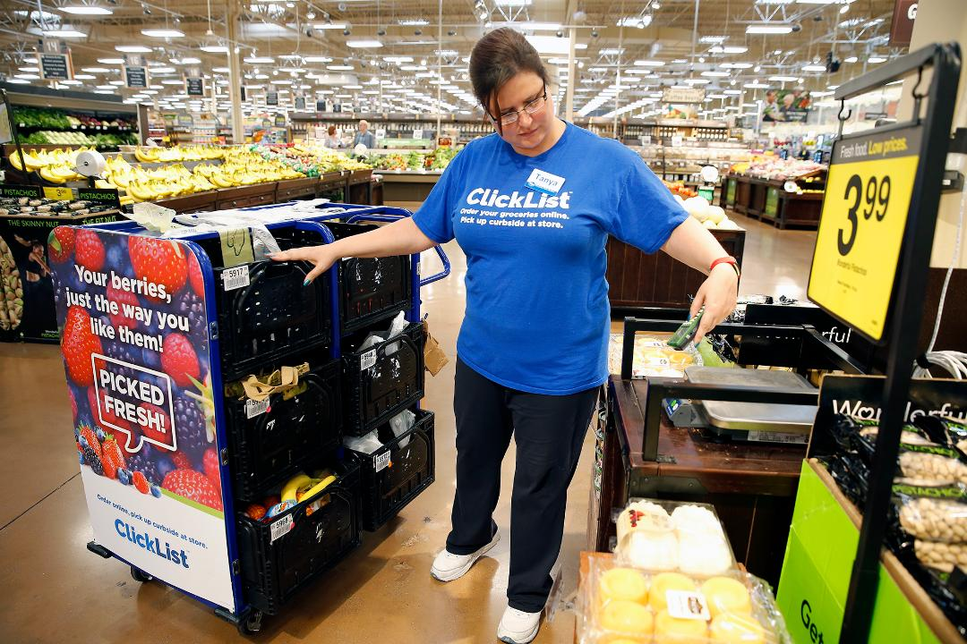 Kroger plans to expand ClickList to more locations