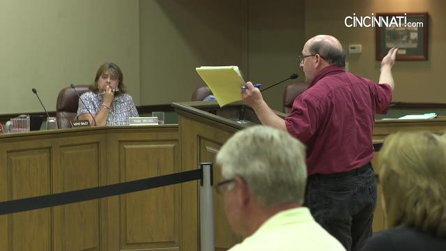Loveland citizens share their thoughts on the current state of the city council.