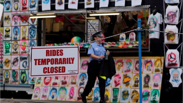 Ohio state fair accident victims reach a settlement voltagebd Choice Image