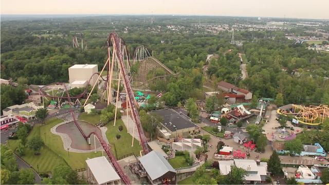 Kings Island Ohio 2018 What You Need To Know To Plan Your Trip