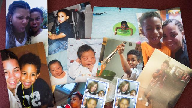 Cornelia Reynolds talks about the death of her son, Gabriel, 8. Gabriel took his own life two days after another student apparently assaulted him in a restroom at Carson Elementary in January. The parents have filed a wrongful death suit against CPS.