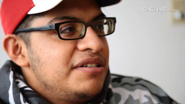 Cincinnati DREAMer still dreams of citizenship for betterment of his community