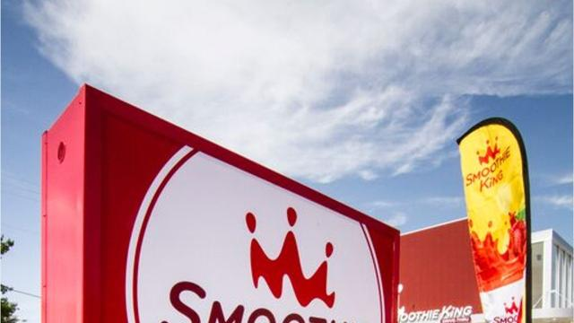 A Mason-based Smoothie King franchisee plans to open 16 new standalone, drive-through stores in the area over the next five years.