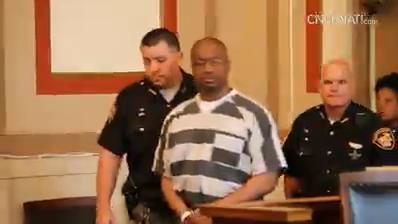 Convicted serial killer Anthony Kirkland appears in court ahead of resentencing