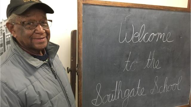 African-American children had one school choice in Campbell County before 1955. A new Newport History Museum showcases Southgate Street School's history.