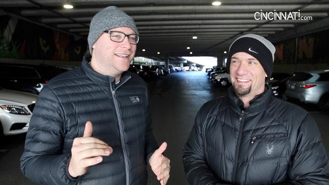 Bengals beat writers Paul Dehner Jr. and Jim Owczarski look ahead to the team's Week 14 game against the Chicago Bears.
