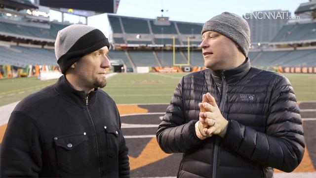 Enquirer beat writers Paul Dehner Jr. and Jim Owczarski wrap up the Bengals 33-7 loss to the Chicago Bears at home.