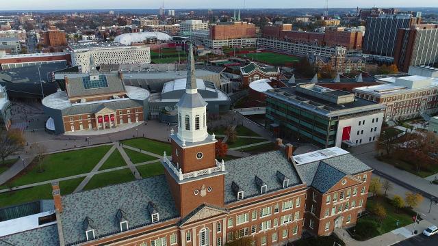 Equal pay: Ex professor sues University of Cincinnati. School pays up.