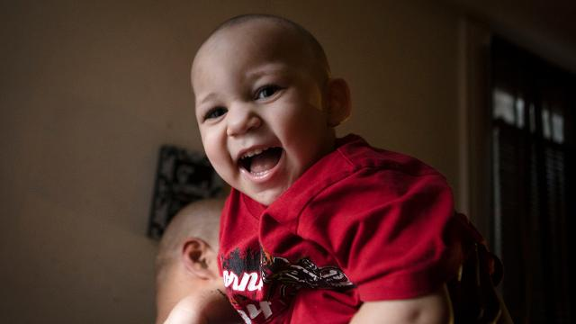 Cincinnati Children's finds treatment success for opioid-exposed babies