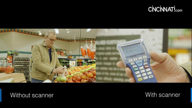 Kroger testing new 'smart cart' that eliminates checkout