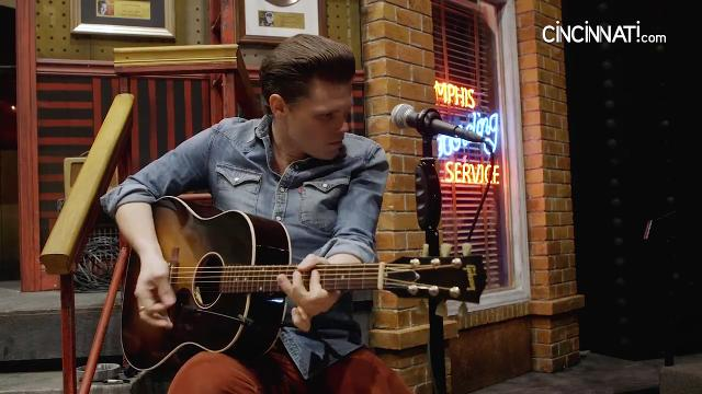 Music from Playhouse in the Park's Million Dollar Quartet