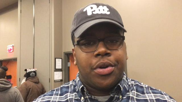 VIDEO What does Tyler Bentley bring to Pitt football