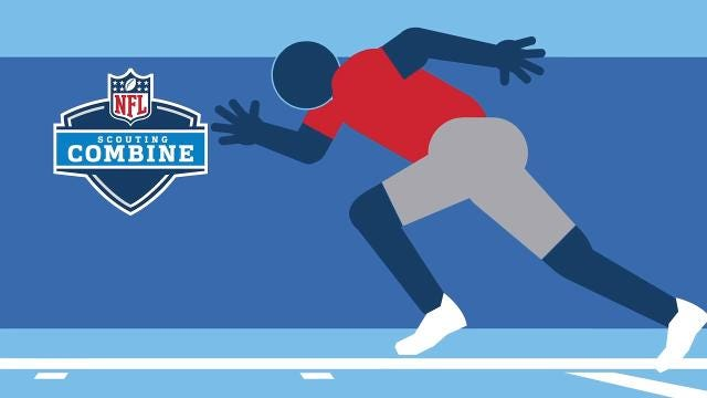 The eyes of the football world are focused on Indianapolis for the 2018 NFL Scouting Combine. The week-long event helps teams prepare for the NFL Draft. Here is a look at how the Combine began and what prospects do while they are there.