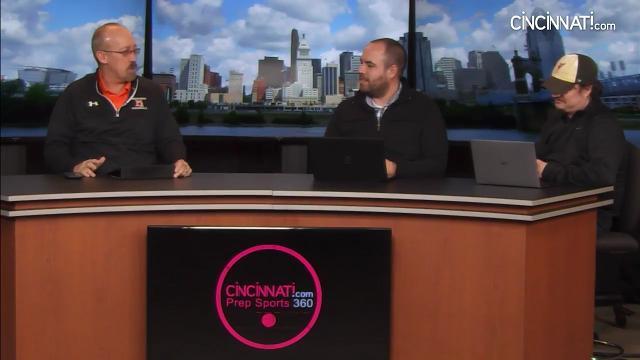 Cincinnati.com journalists discuss this week in high school sports.