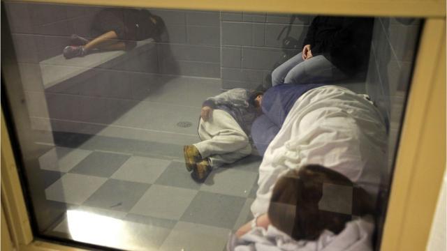 Hamilton County jail at 'breaking point.' Sheriff wants to use closed Queensgate facility