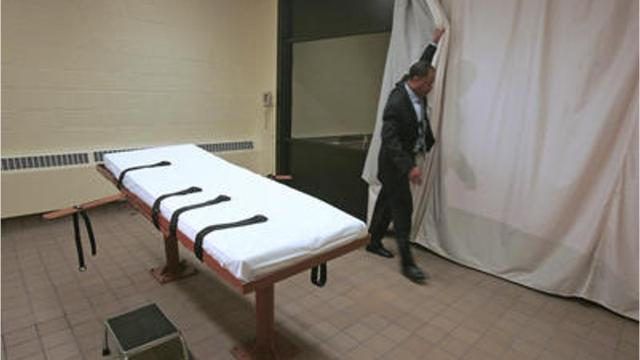 Hamilton County's history with capital punishment dates to the gallows of the 18th Century and continues to the lethal injection table of the 21st Century.