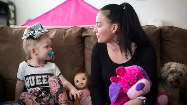 Opioid babies at risk for developmental delays, New Cincinnati Children's study shows