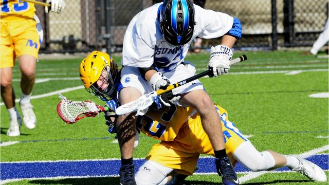 Scott Springer previews some of the top area boys lacrosse players