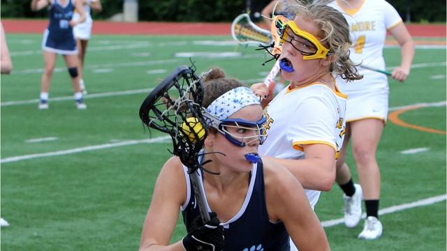 Scott Springer takes a look at some of the best Cincinnati high school girls lacrosse players