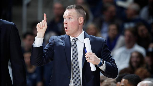 The process to find Chris Mack's replacement continues for Xavier basketball