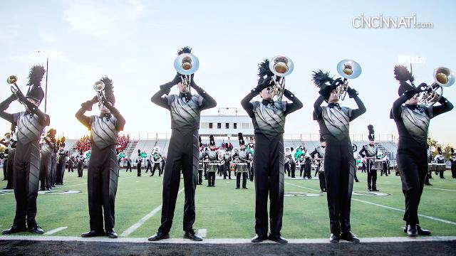 Band parents and students discuss their feelings over the recent allegations at Mason.