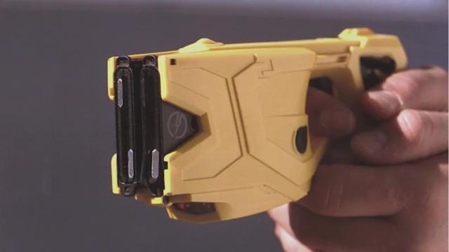 Video: How do tasers work