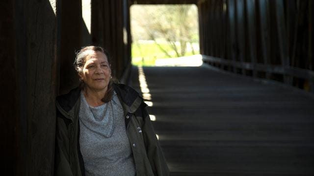 Ohio lynchings: Woman retraces her ancestor's final steps in Oxford before 1892 hanging