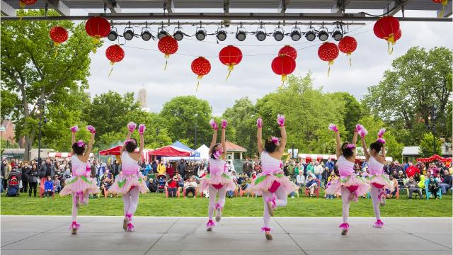 The biggest and best events in and around town this weekend.