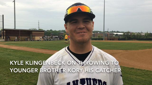 Scott Springer on Elder's win over West Clermont in DI and New Richmond's win over McNicholas in DII.