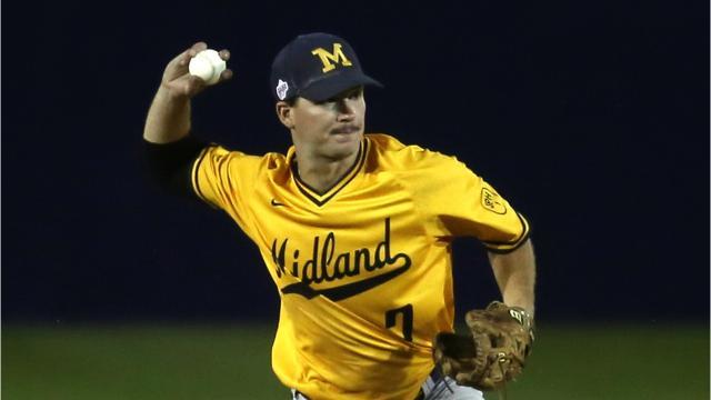 VIDEO Loveland's Luke Waddell playing summer baseball in Cape Cod