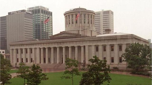 Citys Budget Crunch And How It Affects >> Crunch Time For Ohio Lawmakers Deals Needed On Taxes Graduation
