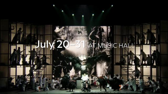 "The Cincinnati Opera is premiering the opera based on Pink Floyd's ""The Wall"" July 20."