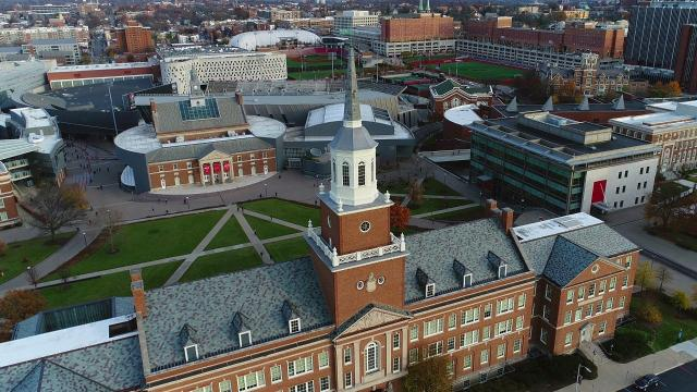 According to The Chronicle of Higher Education, 12 college presidents took home $1 million or more and the average pay was nearly $560,000 last year. The highest paid public university president worked in Kentucky.