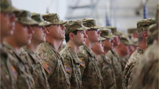 Across a range of institutions affecting their lives and livelihoods, a new Des Moines Register/Mediacom Iowa Poll finds Iowans have the most confidence in the armed forces, God and the Iowa State Patrol.