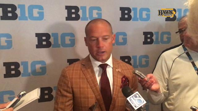 Minnesota coach P.J. Fleck: I'm not for everybody