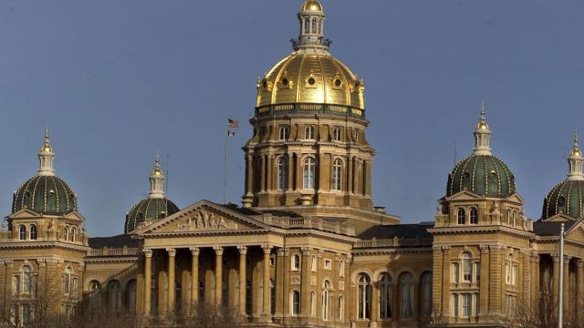 Everything you need to know about Iowa Public Employees' Retirement System, or IPERS.