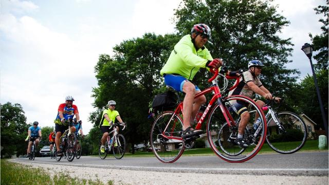 Can Ankeny become central Iowa's bicycle tourism hub?