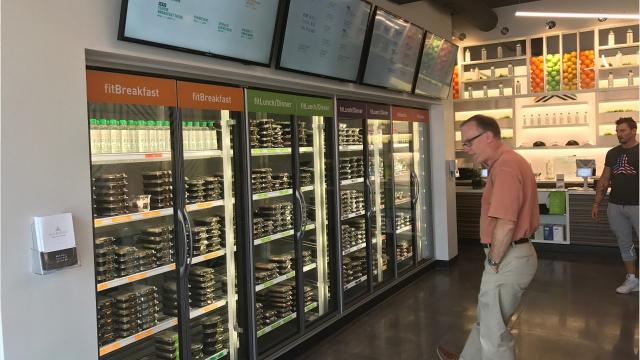 Evolve Juicery and Paleo Kitchen will open stores in Des Moines ...