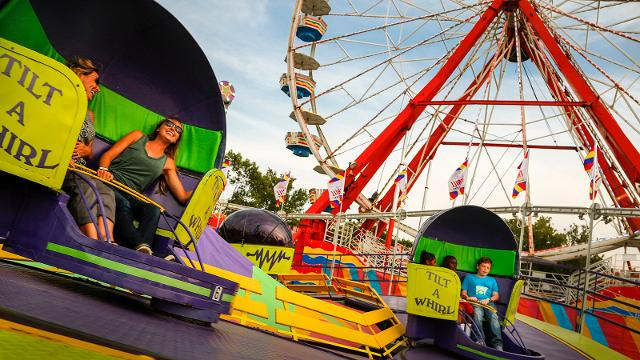 7 things to see and do at the 2019 Iowa State Fair