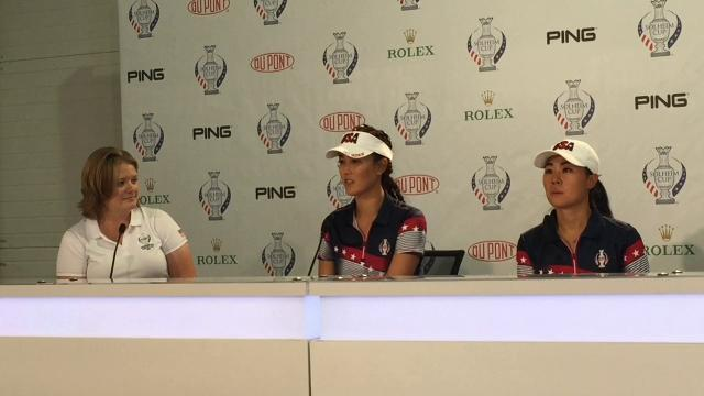 Why this Solheim Cup is Michelle Wie's most special